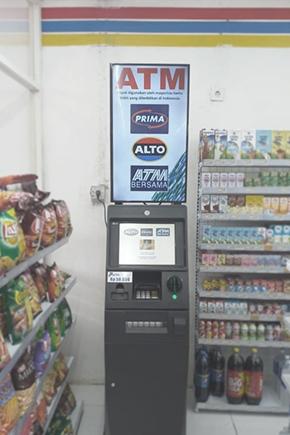 "Joint Venture ""7 Banks"" and creating PT Abadi Tambah Mulia Internasional (ATMi)"